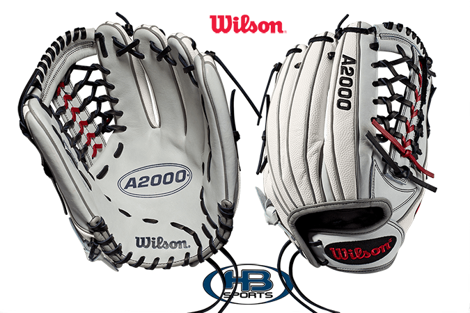 "2019 Wilson A2000 SuperSkin 12.5"" Fastpitch Softball Glove: WTA20RF19T125SS at headbangersports.com"