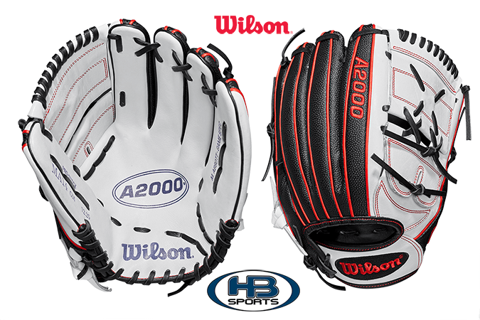 "Wilson A2000 12.25"" Monica Abbott Fastpitch Softball Glove: WTA20RF20MA14GM"