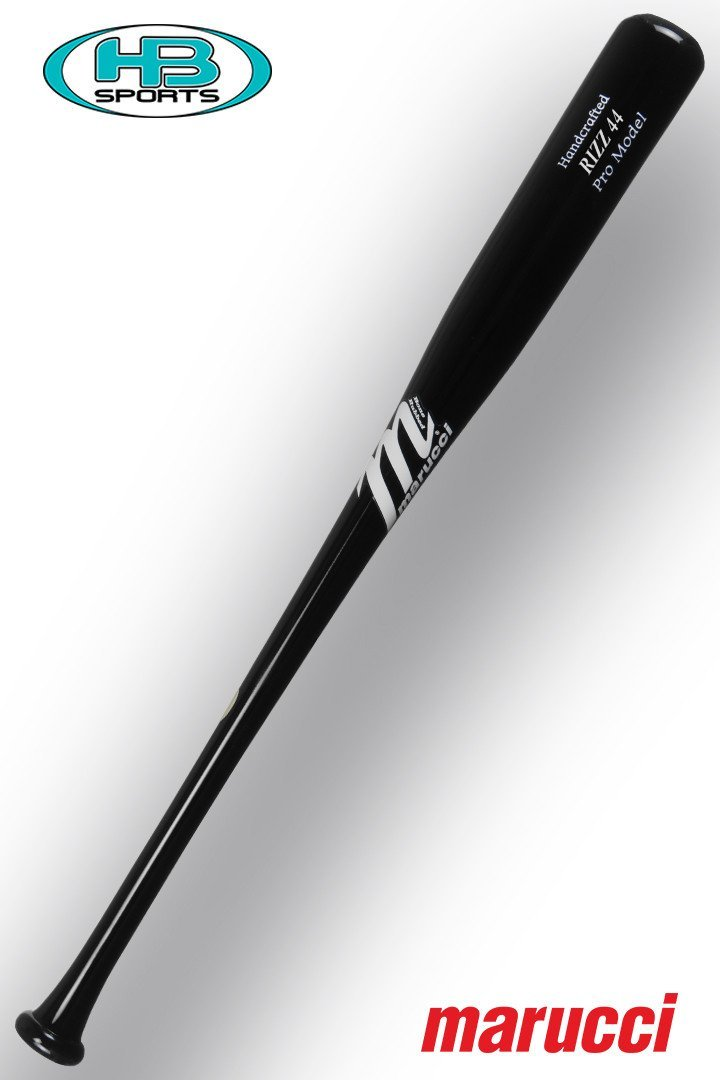 MARUCCI ANTHONY RIZZO RIZZ44 PRO MODEL ADULT WOOD BAT