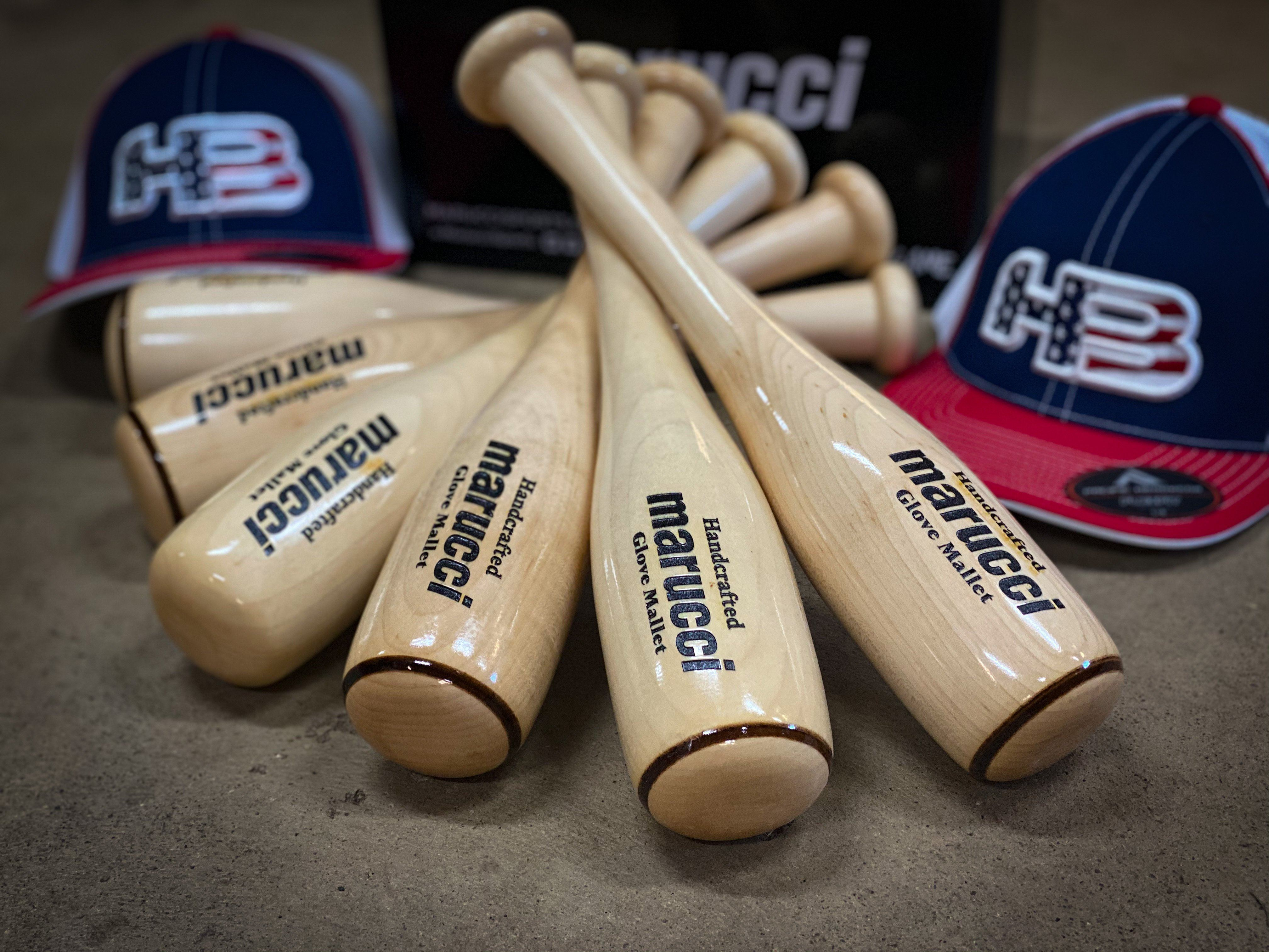 Hand Crafted Softball Glove Mallet