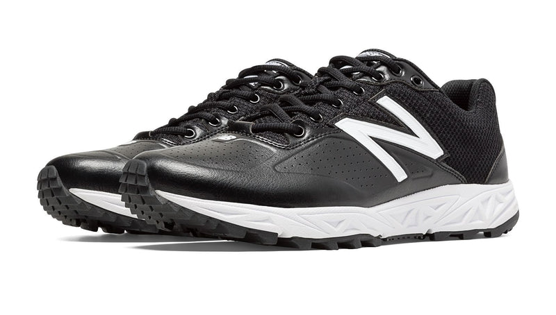 New Balance Baseball and Softball Umpire Turf Shoe: MU950LW2 at Headbangersports.com