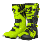 O'Neal Rider Neon Yellow/Black Boots