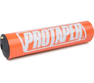 ProTaper Race Orange Round Bar Pad - MC AUTO