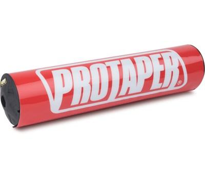 ProTaper Race Red Round Bar Pad - MC AUTO