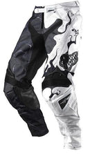Fox 360 Black/White Inked Pants - MC AUTO