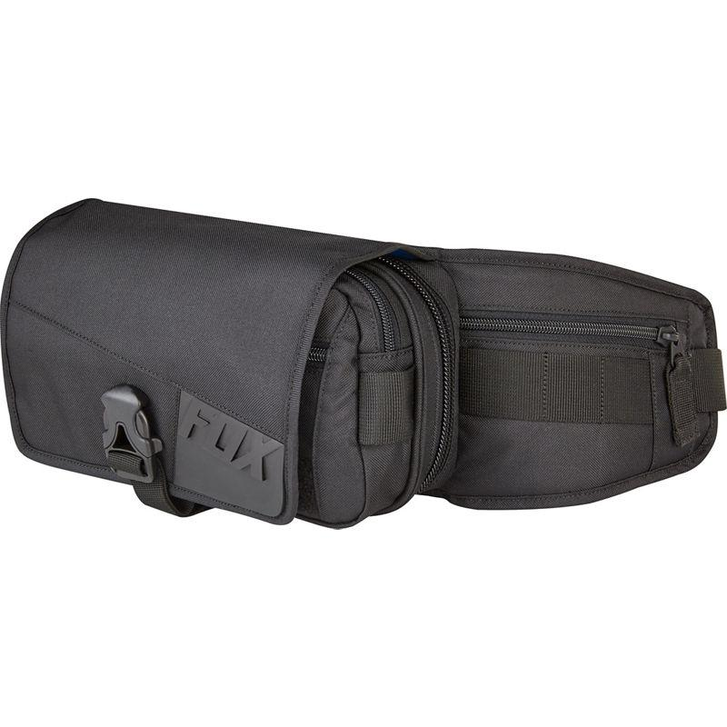 Fox Deluxe ToolPack Black Bag - MC AUTO