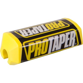 ProTaper Black/Yellow Square Bar Pad