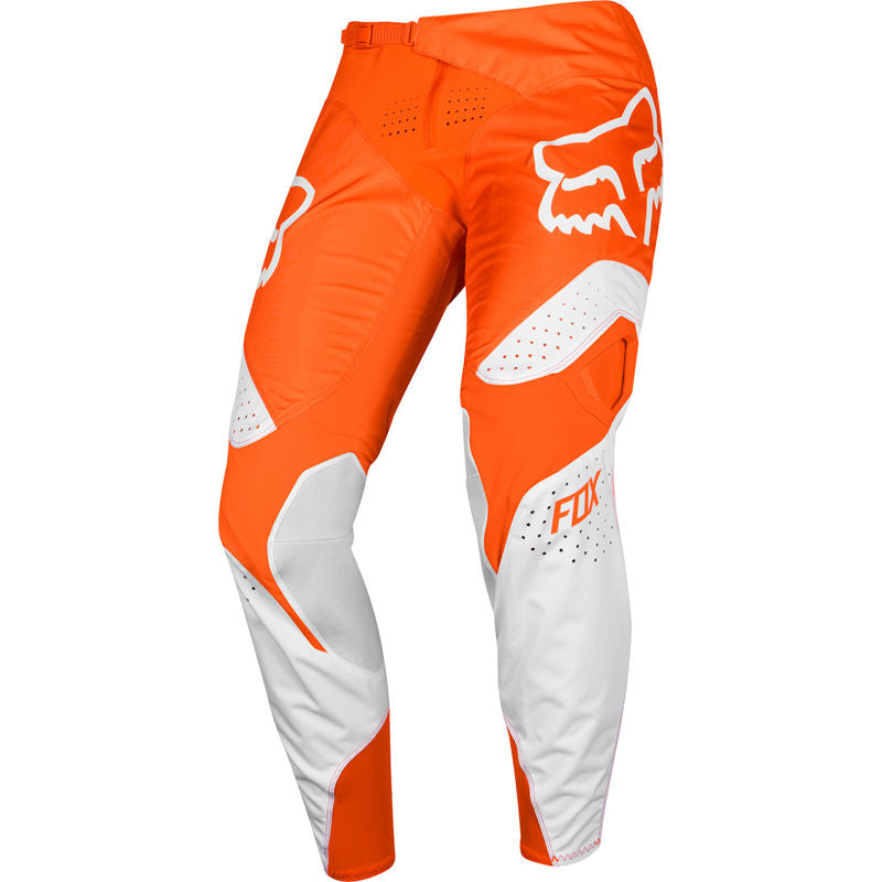 Fox 360 Kila Orange Pants - MC AUTO