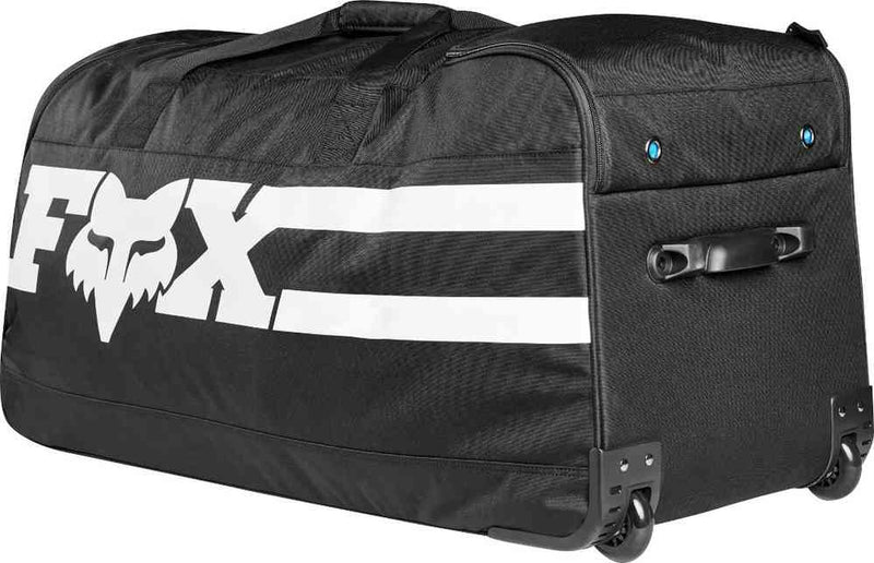 Fox Shuttle 180 Cota Black Gear Bag + FREE RAMP! - MC AUTO