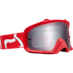 Fox Air Space Race Goggle Red/Clear
