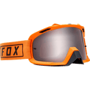 Fox Air Space Gasoline Goggle Orange Flame - MC AUTO
