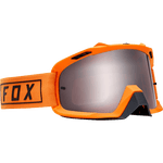 Fox Air Space Gasoline Goggle Orange Flame