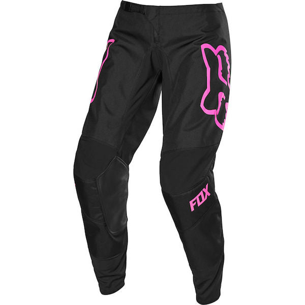Fox 180 Prix Black/Pink Pants