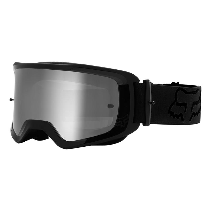 Fox Main Stray Black Goggle