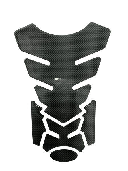 Rotracc Tribal Carbon Fibre Tank Pad