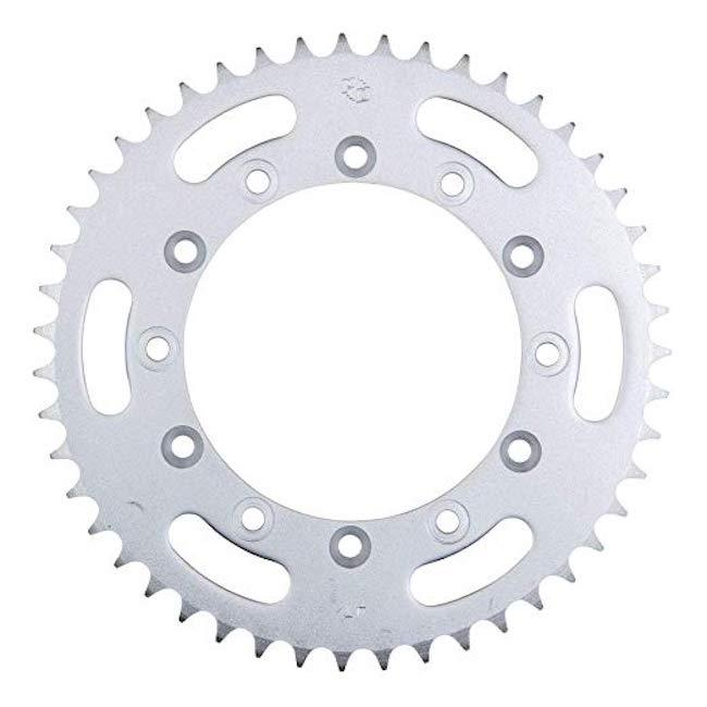 Primary Drive 52 Tooth Rear Sprocket - MC AUTO