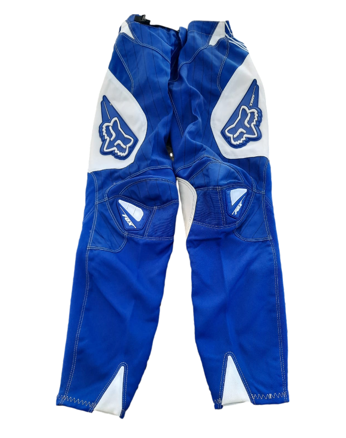 Fox Kids 180 Blue Pants - MC AUTO
