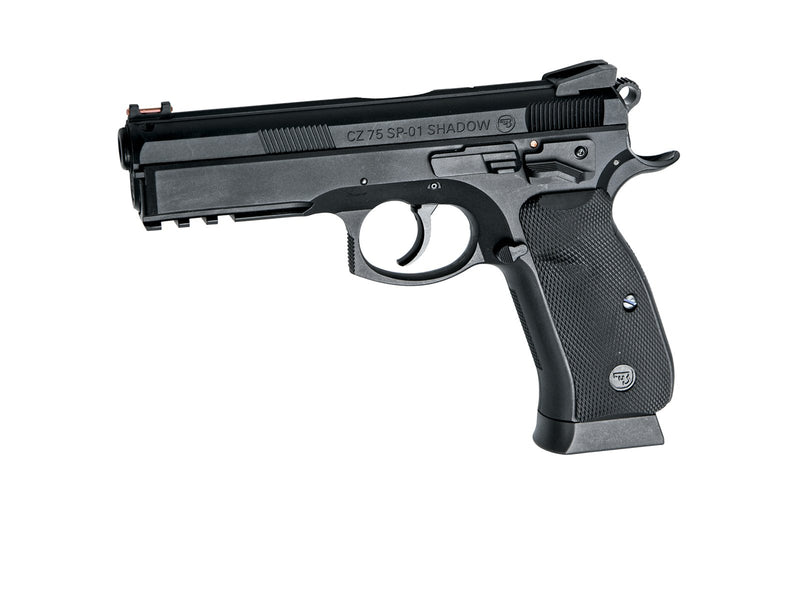 ASG CZ SP-01 Shadow BB Pistol - MC AUTO