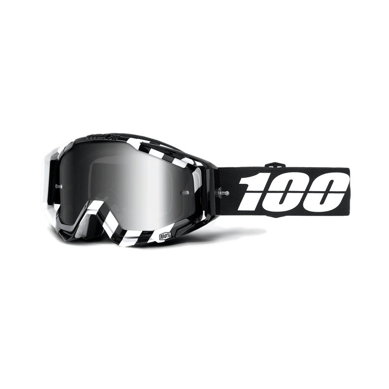 100% Racecraft Alta Goggle - MC AUTO