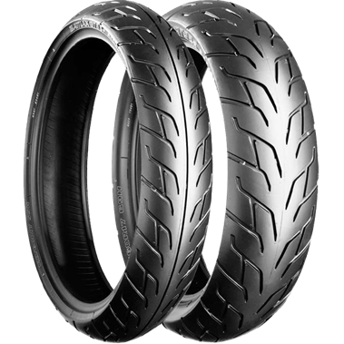 Bridgestone Battlax BT-92 Tyre
