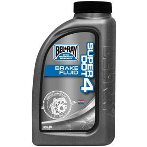 Bel-Ray Super DOT 4 Brake Fluid - MC AUTO