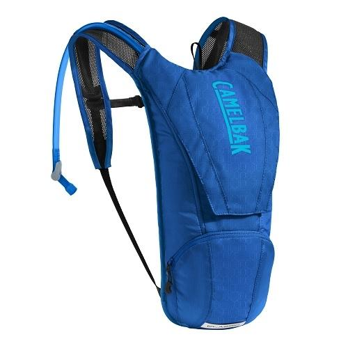 Camelbak Classic 2.5L Blue/Black Hydration Pack - MC AUTO