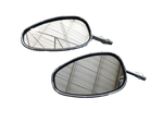 Rotracc Chrome Mirrors
