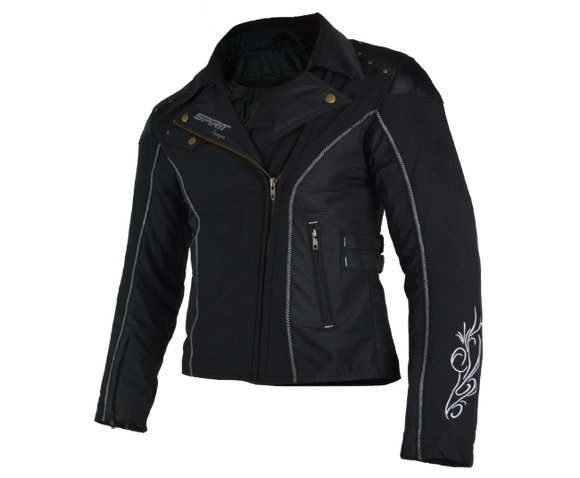 Spirit Cougar Jacket
