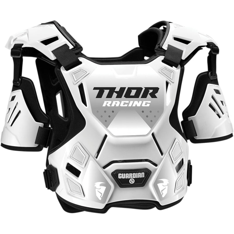 Thor Kids Guardian White Guard - MC AUTO