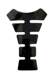 Rotracc Spine Black Tank Pad