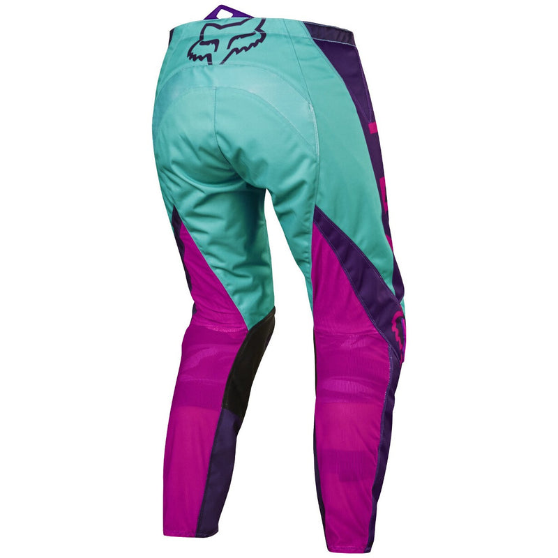 Fox Womens 180 Purple/Pink Pants - MC AUTO