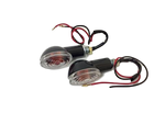 Rotracc Clear Oval Indicators
