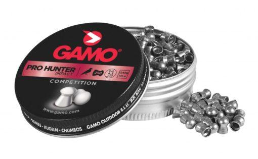 Gamo Pro Hunter 5.5mm Pellets - MC AUTO