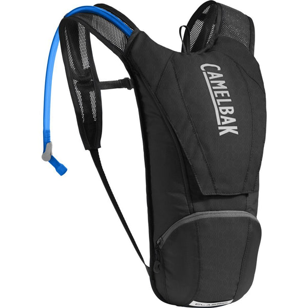 Camelbak Classic 2.5L Black/Graphite Hydration Pack
