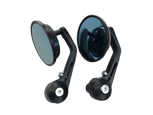 Rotracc Bar End Mirrors