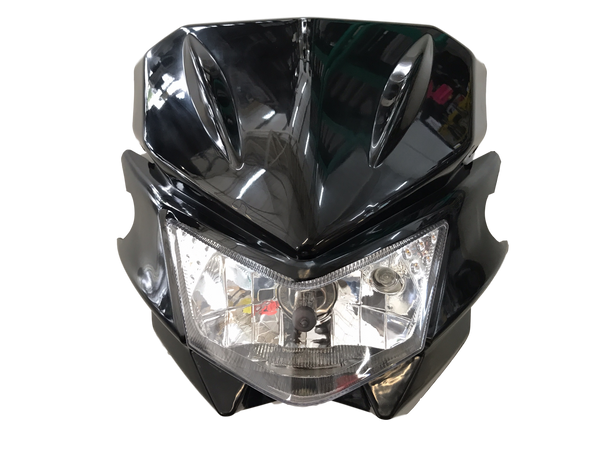 Rotracc StreetFighter HeadLamp
