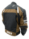 Seca Summer Brown/Black Jacket - MC AUTO