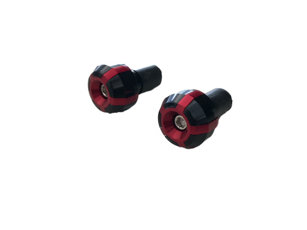 Rotracc Arrow Red Bar Ends