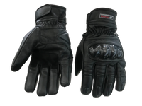 Rotracc Leather Short Gloves