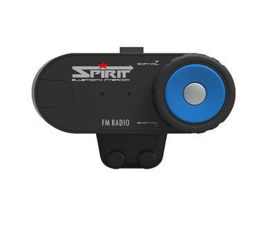 Spirit Bluetooth Intercom - MC AUTO
