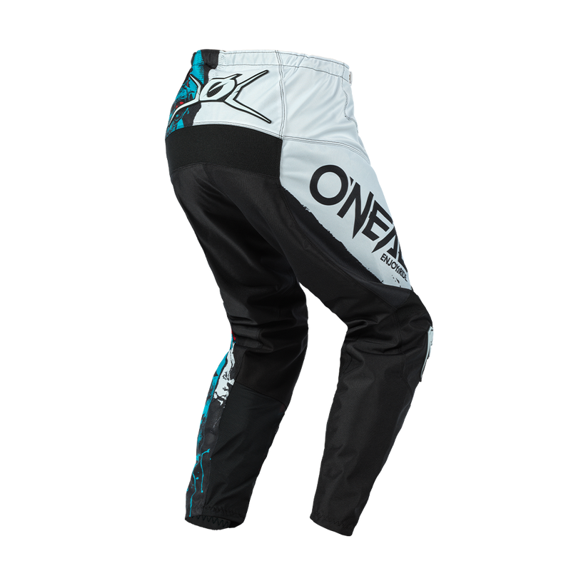 O'Neal Element Ride Black/Blue Pants