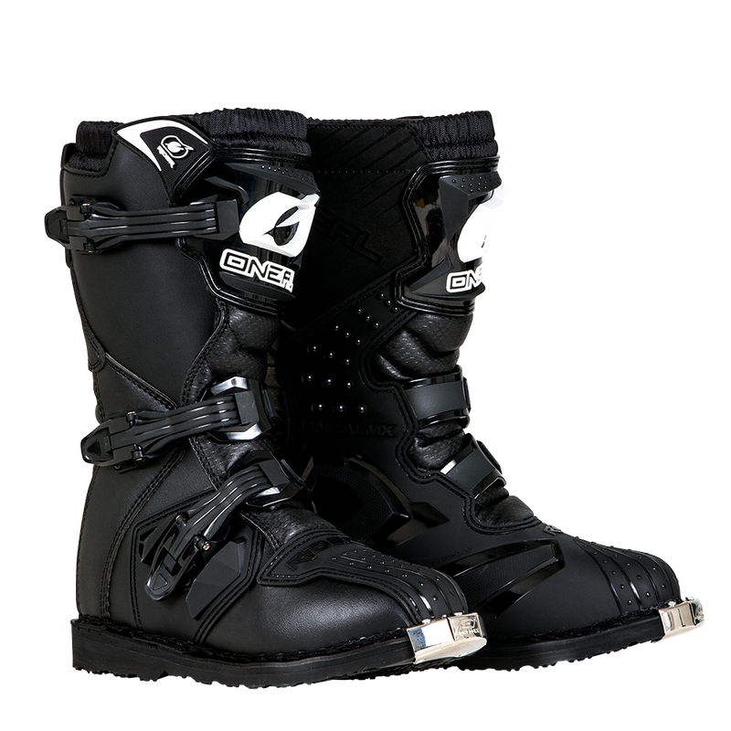 O'Neal Kids Rider Black Boots