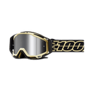 100% Racecraft Plus (+) Jiva Goggle - MC AUTO