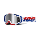 100% Racecraft Plus (+) LE MXDN Goggle