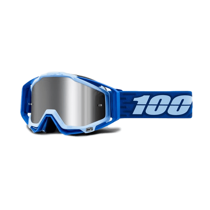 100% Racecraft Plus (+) Rodion Goggle - MC AUTO