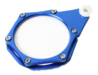 Rotracc Blue Disc Holder