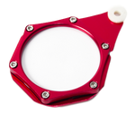 Rotracc Red Disc Holder