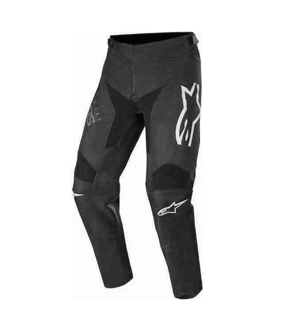 Alpinestars Racer Graphite Black Pants - MC AUTO