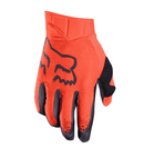 Fox Airline Moth Orange Gloves - MC AUTO