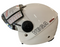 Vega HD-306 White Helmet